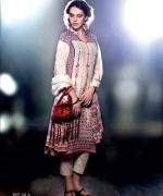 Five Star Textiles Summer Dresses 2014 For Women 005