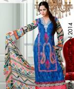Ghani Textile Summer Dresses 2014 For Women 1