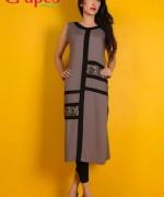 Grapes The Brand Summer Dresses 2014 For Women 001