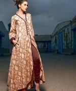 Huma Khan Photoshoot For Gul Ahmed 007
