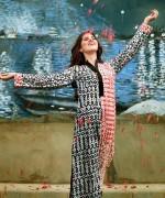 Huma Khan Photoshoot For Gul Ahmed  009