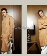 IMan Menswear Collection 2014 By Ittehad Textiles 1