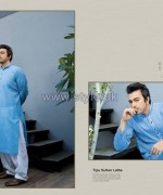 IMan Menswear Collection 2014 By Ittehad Textiles 2