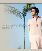 IMan Menswear Collection 2014 By Ittehad Textiles 6