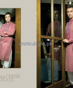 IMan Menswear Collection 2014 By Ittehad Textiles 7