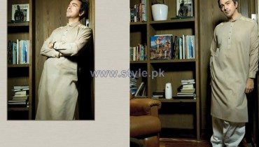 IMan Menswear Collection 2014 By Ittehad Textiles 8