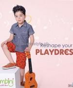 Jambini Kids Wear Dresses 2014 For Summer 1