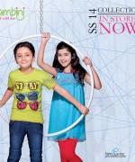 Jambini Kids Wear Dresses 2014 For Summer Volume 1 4