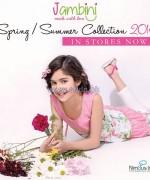Jambini Kids Wear Dresses 2014 For Summer Volume 1 6