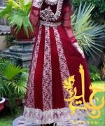 Jannat Nazir Spring Dresses 2014 For Women 004