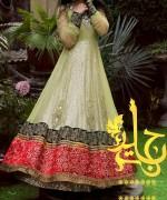 Jannat Nazir Spring Dresses 2014 For Women 006
