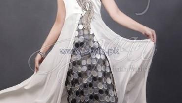 Jugaan Formal Wear Dresses 2014 For Women 7