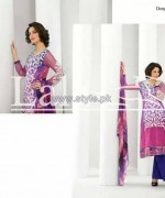 KESA Embroidered Lawn Prints 2014 For Summer 10