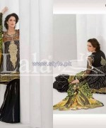 KESA Embroidered Lawn Prints 2014 For Summer 6