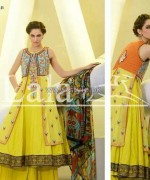 KESA Embroidered Lawn Prints 2014 For Summer 8