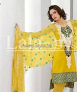 KESA Embroidered Lawn Prints 2014 For Summer 9