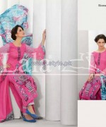 KESA Embroidered Lawn Prints 2014 by Lala 1