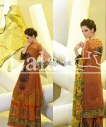 KESA Embroidered Lawn Prints 2014 by Lala 4
