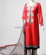 Kashish Summer Dresses 2014 For Girls 1