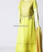 Kashish Summer Dresses 2014 For Girls 2