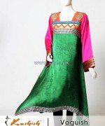 Kashish Summer Dresses 2014 For Girls 4