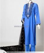 Kashish Summer Dresses 2014 For Women 5