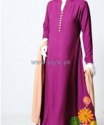 Kashish Summer Dresses 2014 For Women 9