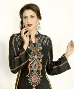 Khanumz Summer Dresses 2014 For Women 0011