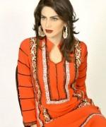Khanumz Summer Dresses 2014 For Women 0013
