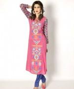 Khanumz Summer Dresses 2014 For Women 002