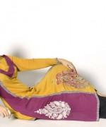 Khanumz Summer Dresses 2014 For Women 005