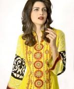 Khanumz Summer Dresses 2014 For Women 008