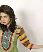 Khanumz Summer Dresses 2014 For Women