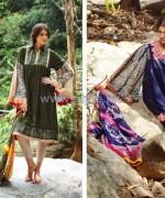 LSM Fabrics Komal Lawn Dresses 2014 For Women 12
