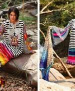 LSM Fabrics Komal Lawn Dresses 2014 For Women 7