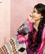 Lala Embroidered Lawn 2014 for Women002