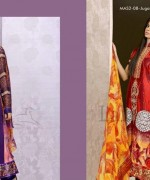 Lala Embroidered Lawn 2014 for Women005