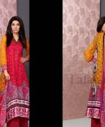 Lala Embroidered Lawn 2014 for Women006
