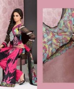 Lala Embroidered Lawn 2014 for Women010