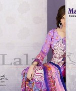 Lala Embroidered Lawn 2014 for Women011