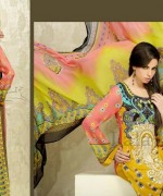 Lala Embroidered Lawn 2014 for Women015
