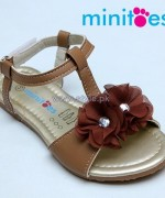 Minitoes Kids Wear Shoes 2014 For Summer 6