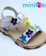 Minitoes Kids Wear Shoes 2014 For Summer 7