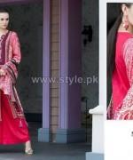 Monsoon Premium Lawn 2014 By Al-Zohaib Textile 1