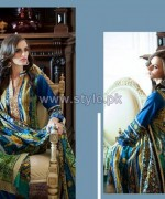 Monsoon Premium Lawn 2014 By Al-Zohaib Textile 3