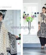 Monsoon Premium Lawn 2014 By Al-Zohaib Textile Volume 1 10