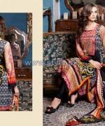 Monsoon Premium Lawn 2014 By Al-Zohaib Textile Volume 1 11