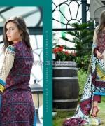 Monsoon Premium Lawn 2014 By Al-Zohaib Textile Volume 1 12