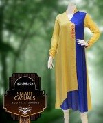 Moods And Shades Casual Dresses 2014 For Women 005