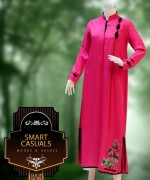 Moods And Shades Casual Dresses 2014 For Women 006